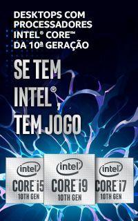 Monte seu PC com Intel