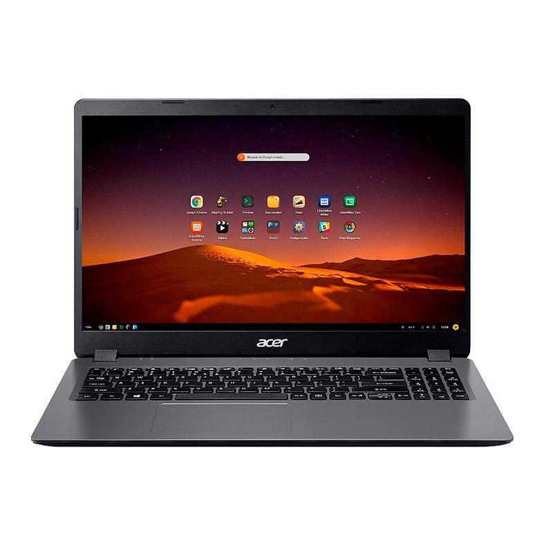 Imagem de Notebook Acer Aspire 3 Intel Core i5 1035G1 15,6