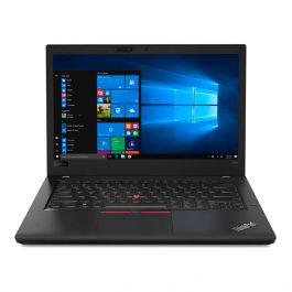 Notebook - Lenovo 20l6scwj00 I5-8350u 1.70ghz 8gb 256gb Ssd Intel Hd Graphics Windows 10 Professional Thinkpad T480 14