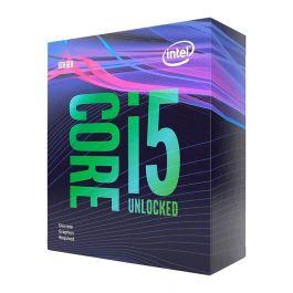 Processador Intel Core I7-9700kf Bx80684i79700kf