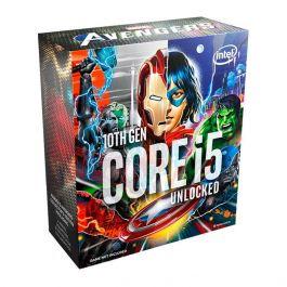 Processador Intel I5-10600k Bx8070110600ka