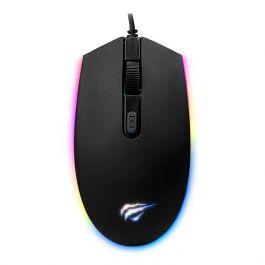 Mouse 1200 Dpis Gamer Hv-ms1003 Havit