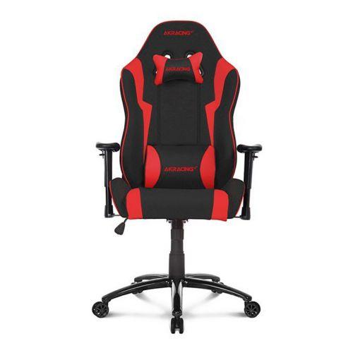 Cadeira Gamer AKRacing Wolf Red AK-WOLF-RD, 10253-1
