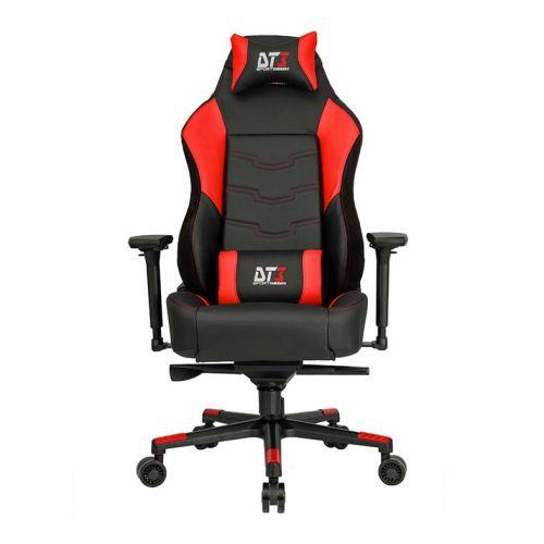 Cadeira Gamer DT3 Sports Orion Preto/Vermelho, 10365-5