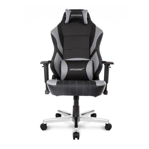 Cadeira Office Akracing Meraki Preta/Cinza, 11068-6