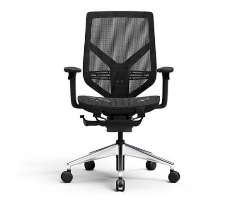 Cadeira DT3 Office Zephyr Black, 11163-2