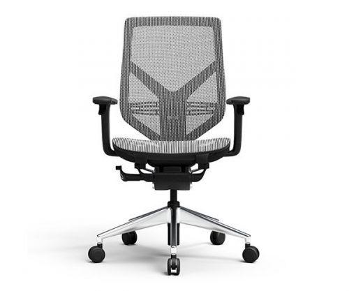 Cadeira DT3 Office Zephyr Grey, 11164-3