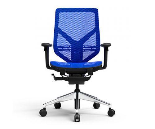 Cadeira DT3 Office Zephyr Blue, 11165-4