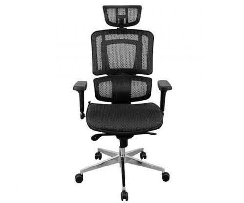 Cadeira DT3 Office Helora Preta, 11211-6