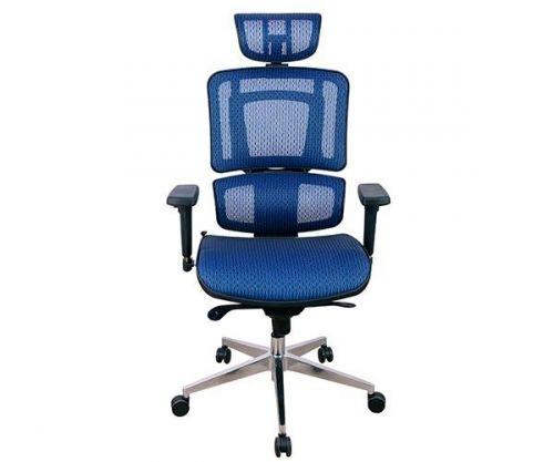 Cadeira DT3 Office Helora Azul, 11212-7