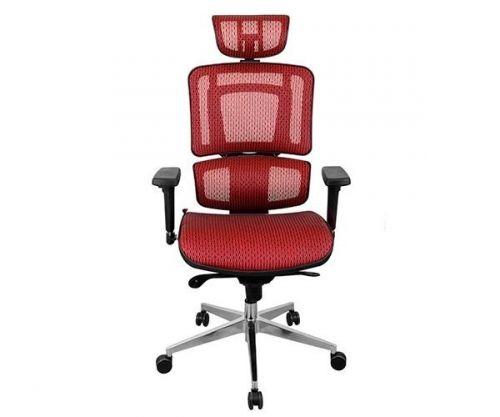 Cadeira DT3 Office Helora Vermelho, 11213-8