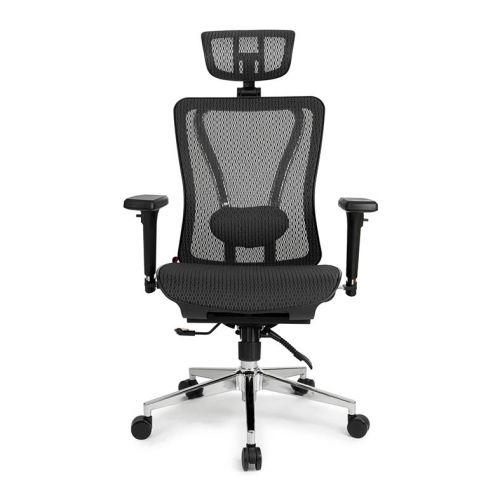 Cadeira DT3 Office Moira Preta, 11214-9