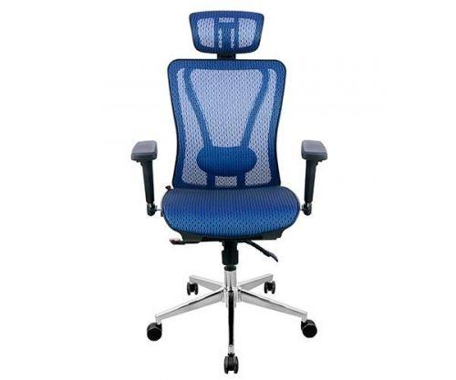 Cadeira DT3 Office  Moira Azul, 11215-0