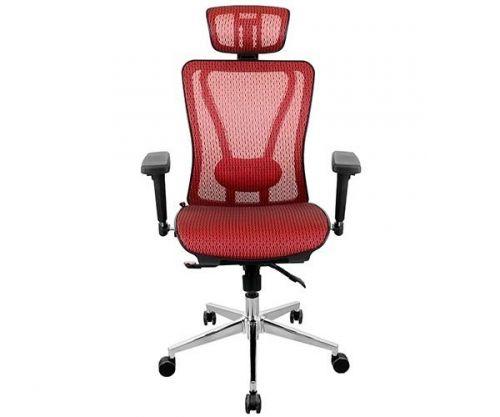 Cadeira DT3 Office Moira Vermelho, 11216-1