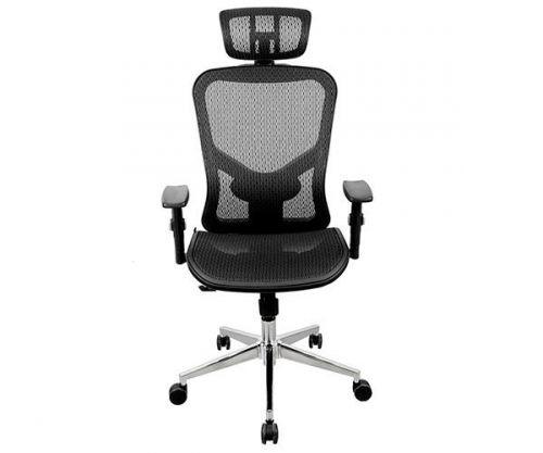 Cadeira DT3 Office Diana Preta, 11217-2