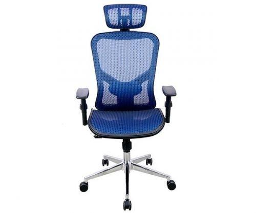 Cadeira DT3 Office Diana Azul, 11727-8