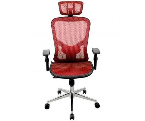 Cadeira DT3 Office Diana Vermelha, 11728-9