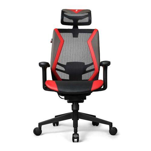Cadeira Gamer DT3 Sports Spider Vermelho, 12057-5
