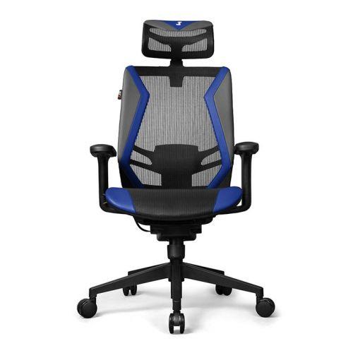 Cadeira Gamer DT3 Sports Spider Azul, 12058-6