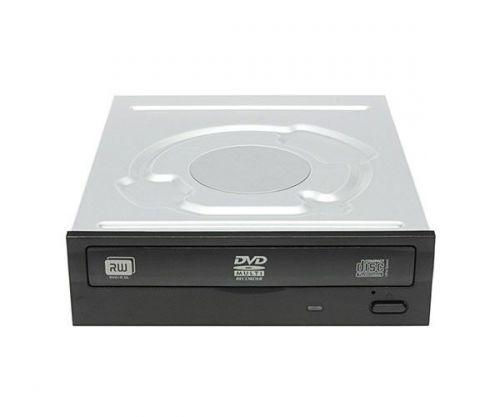 Gravador de DVD Lite-On iHAS122-14 FU SATA Preto
