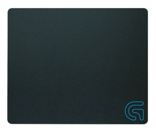 Mousepad Gamer Logitech G440 Hard Rigido 340x280x3mm, 943-000098