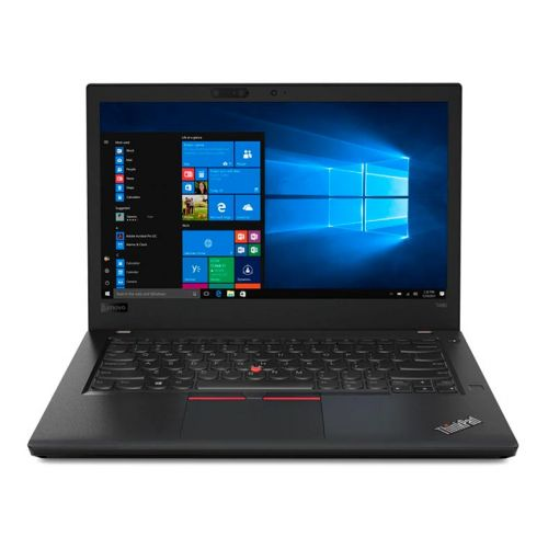"Notebook Lenovo Thinkpad T480 14"" I5 8350U 8GB SSD 256GB Preto, 20L6SCWJ00"