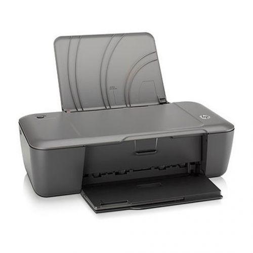 Impressora HP Jato de Tinta Deskjet 1000 CH340C#AKY - BOX