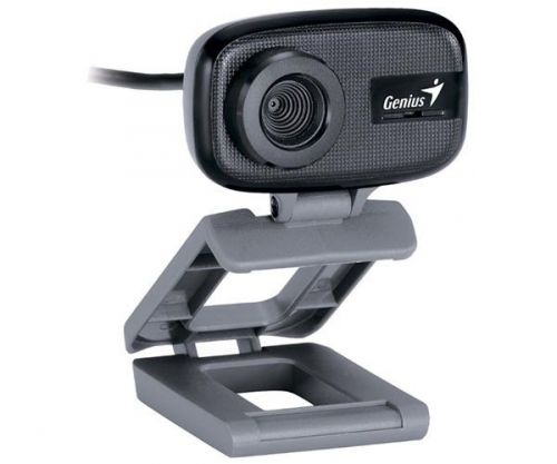 Webcam Genius FACECAM 321 Usb, 32200015100 - BOX