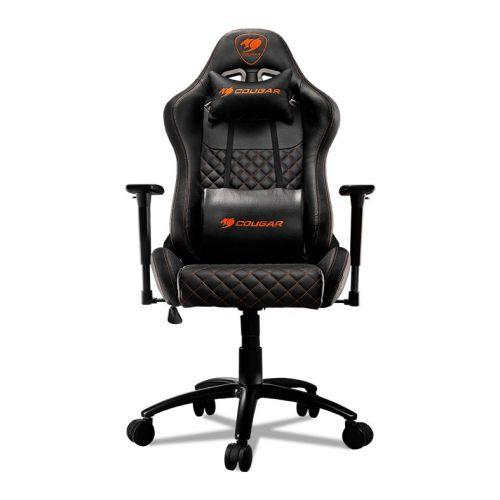 Cadeira Gamer Cougar Armor Pro Preto, 3MARMPRB.0001