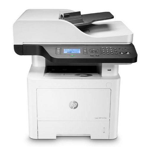 Multifuncional HP Laser Mono M432FDN, 7UQ76A_696