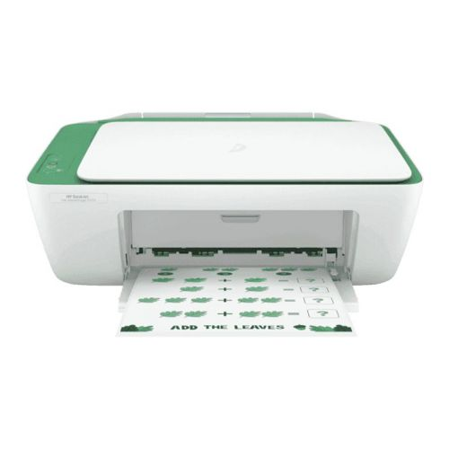 Impressora HP Laser Multifuncional Deskjet Ink Advantage 2376, 7WQ02A