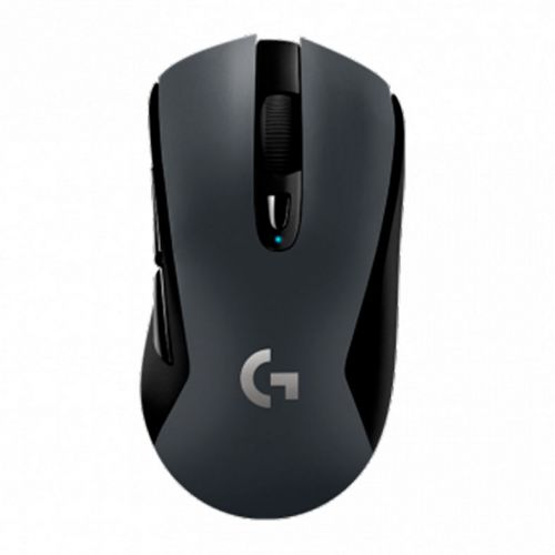 Mouse Gamer Logitech G603 Wireless 12000DPI, 910-005100