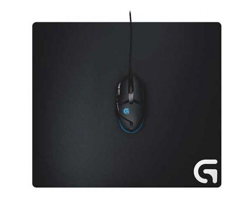 Mousepad Gamer Logitech G640 Grande 460x400x3mm, 943-000088