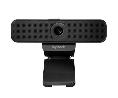 Webcam Logitech C925E 1080p Preto, 960-001075