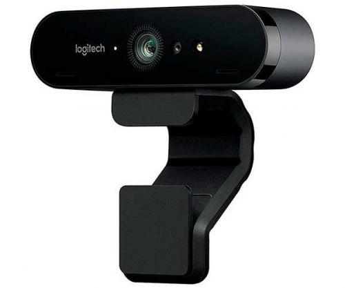 Webcam Logitech Brio 4K PRO, 960-001105