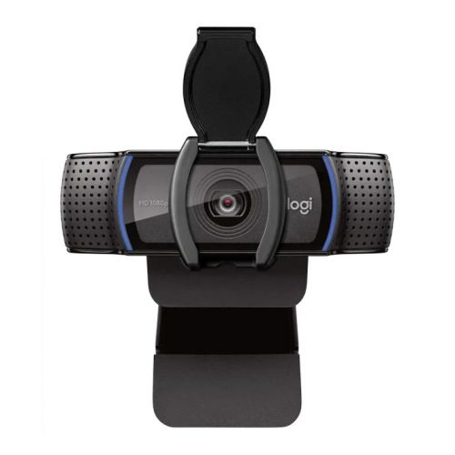 Webcam Logitech C920e 1080p, 960-001360