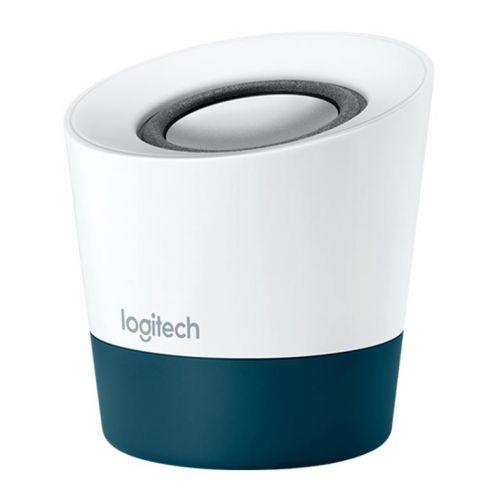 Caixa de Som Logitech Z51 USB Branco, 980-001266