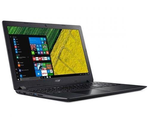 """Notebook Acer Aspire 3 15,6 """" i3-8130U 4GB DDR4 1TB, A315-51-30V4"""