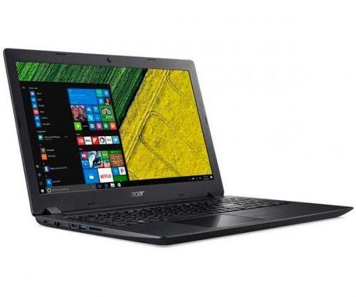 """Notebook Acer Aspire 3 15,6 """" i3-6006U 4GB DDR4 500GB, A315-51-347W"""