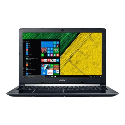 """Notebook Acer Aspire 5 15,6 """" i7-7500U 8GB DDR4 1TB, A515-51-75RV"""