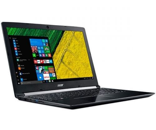 """Notebook Acer Aspire 5 15,6"""" i7-7500U 20GB DDR4 2TB GeForce 940MX 2GB, A515-51G-70PU"""