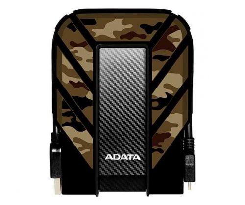 HD Externo ADATA HD710M Pro 1Tb Camuflado USB 3.1, AHD710MP-1TU31-CCF