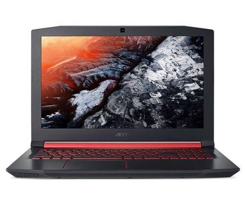 Notebook Gamer Acer Nitro 5 GTX 1050 TI 4GB  I7-7700HQ 16GB 1TB 15.6Pol, AN515-51-75KZ