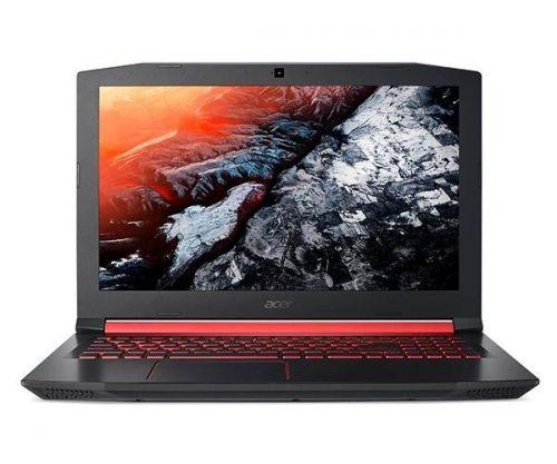 "Notebook Gamer Acer Aspire Nitro 5 GTX 1050 4GB I7-7700HQ 8GB 1TB 15.5"" IPS, AN515-51-77FH"