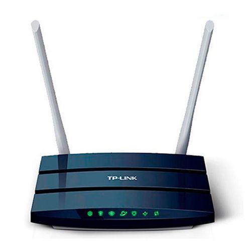 Imagem de Roteador Wireless TP-Link Archer C50 Dual Band AC1200