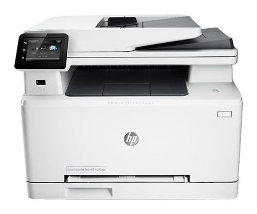 Multifuncional HP Color Laserjet Pro M277dw, B3Q11A