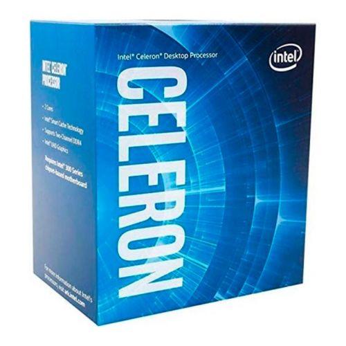 Processador Intel Celeron G5905 Dual-Core 3.5GHz 4MB Cache LGA1200, BX80701G5905