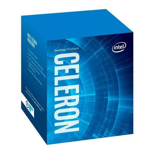 Processador Intel Celeron G5920 Dual-Core 3.5GHz 2MB Cache LGA1200, BX80701G5920