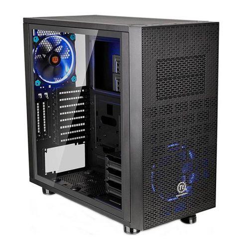 Gabinete Thermaltake Core X31 TG, CA-1E9-00M1WN-03