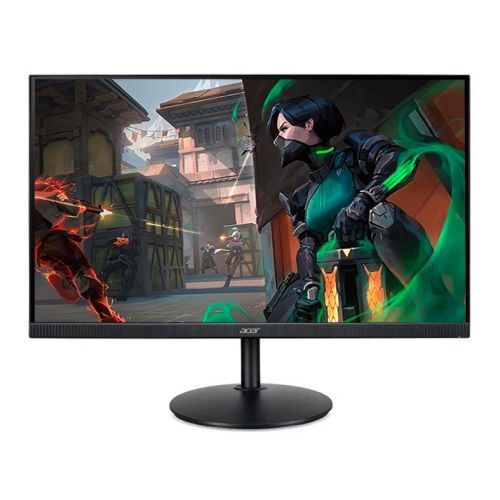 Monitor Acer 23.8'' Full HD IPS 1ms VRB 75Hz FreeSync, CB242Y